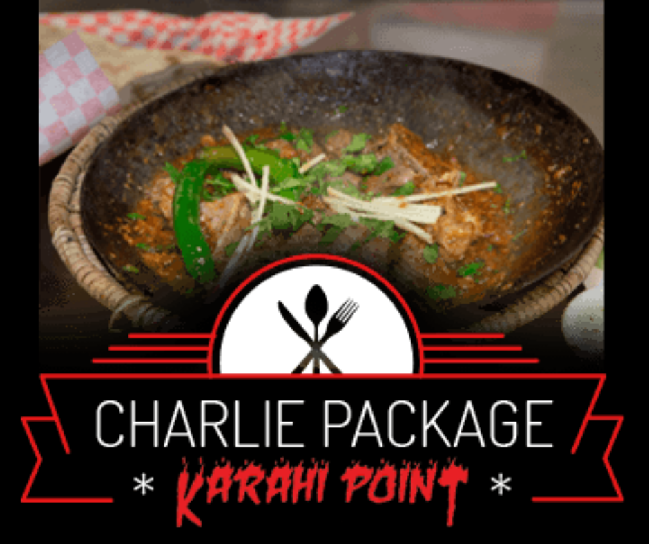Karahi Point 3 Catering Packages