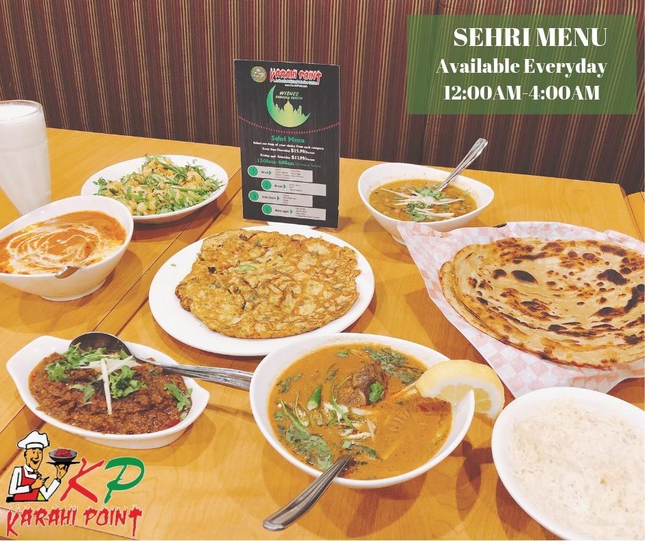 Karahi Point 61408852_1164987080371286_8412721063091240960_n Ramadan 2020 - Sehri & Iftar Food  sehri ramadan iftar
