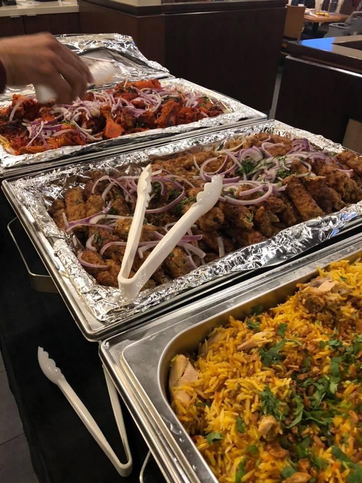Karahi Point ramadan-12 Catering Packages