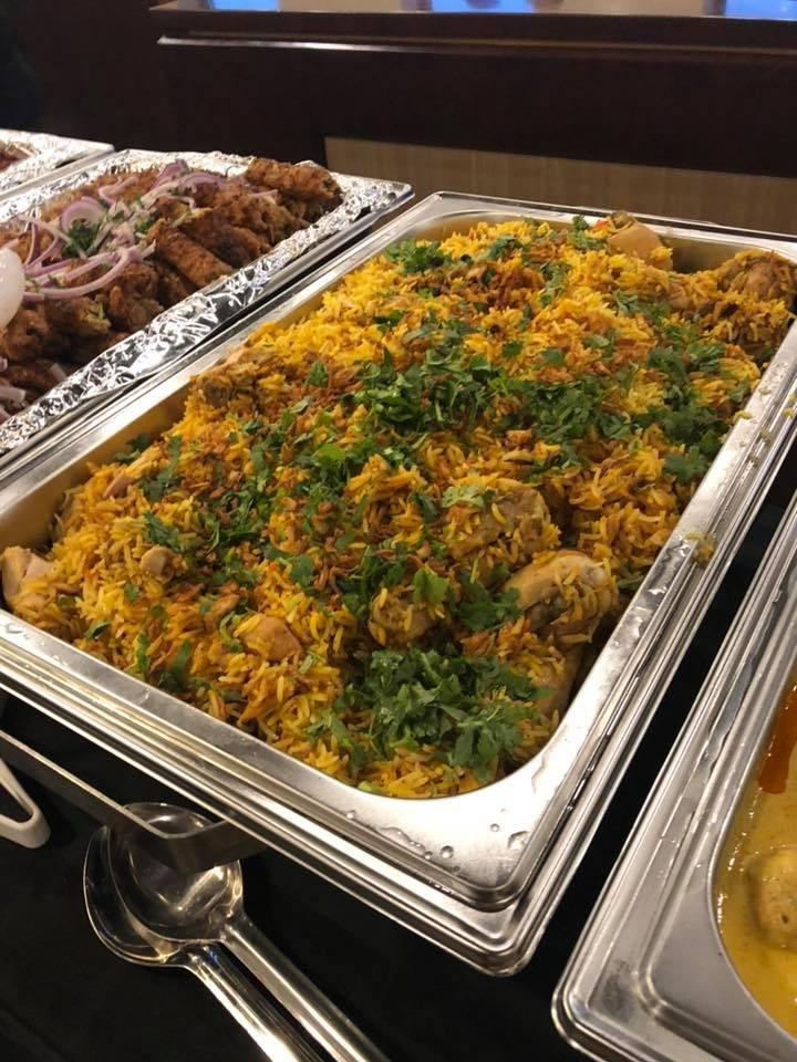 Karahi Point ramadan-9 Catering Packages